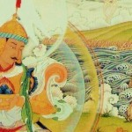 Supplicating the Shambhala Lineage