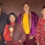 The Last Days of Khenpo Gawang's Father