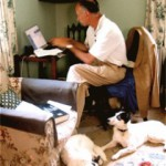 Shastri Peter Conradi Elected to Royal Society of Literature