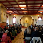 Boulder Welcomes the Sakyong out of Retreat