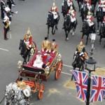 Artfully Wedded in Britain