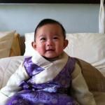Jetsun Drukmo Celebrates First Birthday