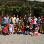 Young Sangha Summer Retreat: In Love with Life
