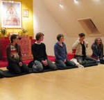 Rejuvenating the Sangha in Amsterdam