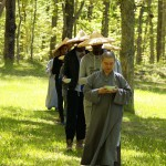 Homeless and (Maybe) Buddhist: An Unusual Story about Going on Retreat