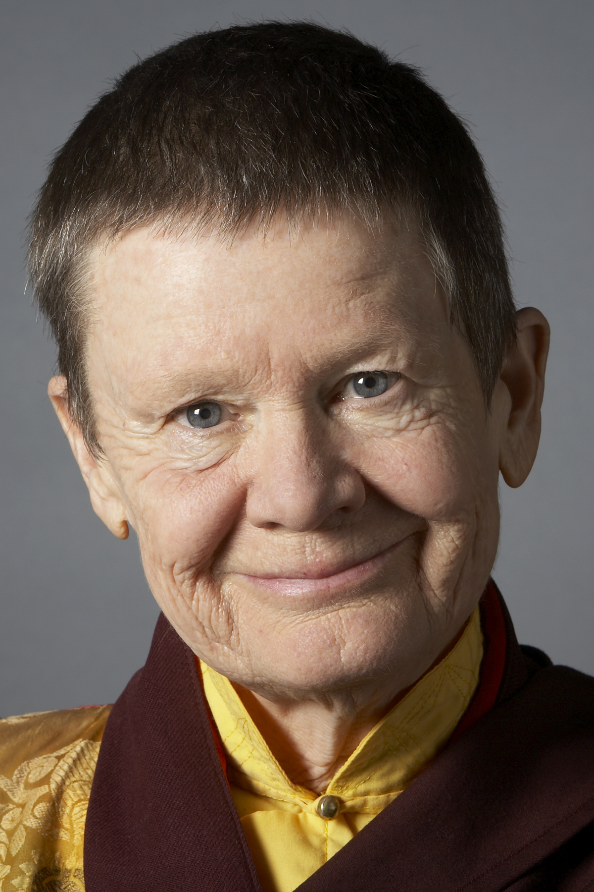 Quotes from Pema Chodron - Motivational Quotes