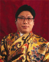 The Vidyadhara, Chogyam Trungpa Rinpoche, the first Tridzin (Throne Holder) of the Shambhala Mandala, devoted a great deal of attention to teaching students how to invite and host visiting teachers.