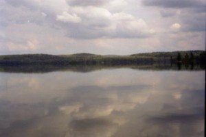 Cloudlake, photo courtesy of Maxine Sidran
