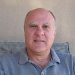 David Margolis, volunteer
