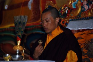 All invitations to teach in the Shambhala Mandala are invitations extended on behalf of The Sakyong, Jamgon Mipham Rinpoche.