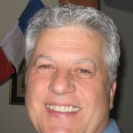 Richard Sylvester, volunteer