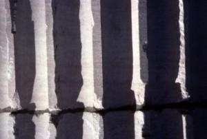 Shadows photo courtesy of Maxine Sidran