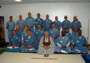 Florida Prison Retreat, courtesy of Prison Dharma Network on Flickr