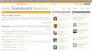 New Online Community