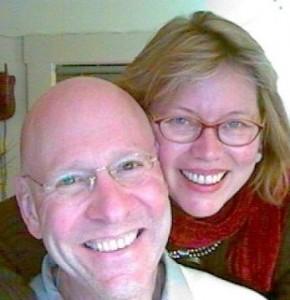Steve and Jeanne Baker