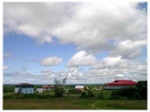 Dorje Denma Ling retreat center
