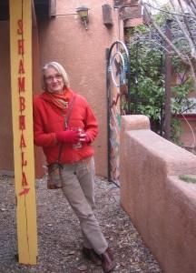 Gateway to Shambhala in Albuquerque