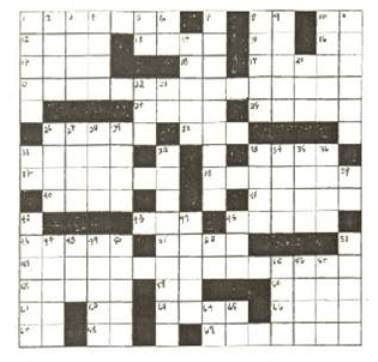 antithesis abbreviation crossword Related post for antithesis abbreviation crossword  an antithesis is used in writing to express ideas that seem antithesis uses parallel structure of two ideas.