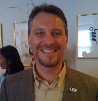 Chris Montone, Director of Shambhala Europe