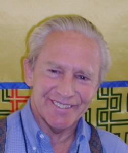Hamish Maclaren, presidente del grupo de trabajo sobre accesibilidad