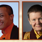 Being Brave:  A Sangha's Retreat & Moving Forward