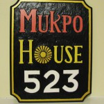 Mukpo House