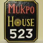 Mukpo House