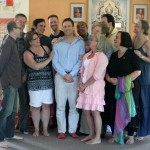 LOVE: Inaugural Machen Corps Convocation held at Karme Choling