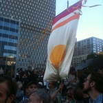 Being Present: Meditation at Occupy Wall Street