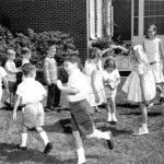 Preschools:  An Early Glimpse at Enlightened Society?