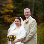 A Delightful Autumn Wedding at Windhorse Farm