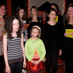 Halifax Children's Choir