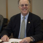 John Sennhauser - Trust Chair
