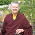 Stepping into Groundlessness: Interview with Pema Chodron