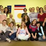 Russian Shambhala Trainees