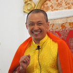 A Leader for Our Times: Interview with Sakyong Mipham Rinpoche