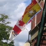 Serenity Lane: Welcome to New Brunswick