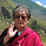 Tribute to Thinley Norbu Rinpoche