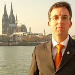 Introducing the New Director of Shambhala Europe