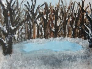 Joyce-painting