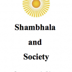 Shambhala and Society Report