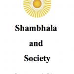 Shambhala and Society Report