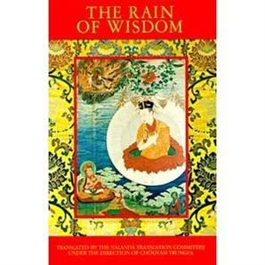 Rain of Wisdom