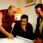 The Passing of Venerable Tenga Rinpoche