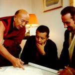 The Passing of Venerable Tenga Rinpoche