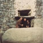 Encounter in Ireland