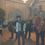 Chicago Shambhala Day Gala with a band