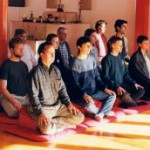 The Shambhala Practice of Dathun: A Month of Meditation