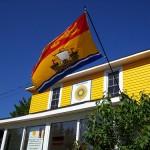 Midsummer: Fredericton