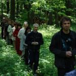 Ukraine's First Warrior Assembly